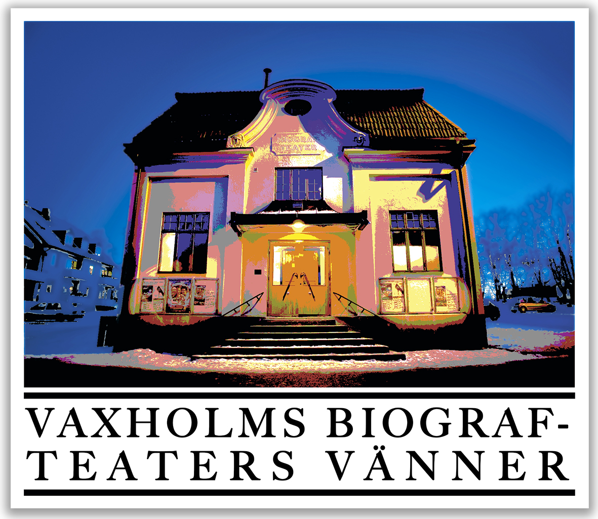 Vaxholms biografteaters vänner